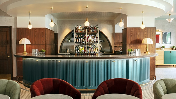 The Hoxton to open five additional properties in Europe