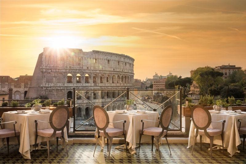 Review: Palazzo Manfredi Hotel