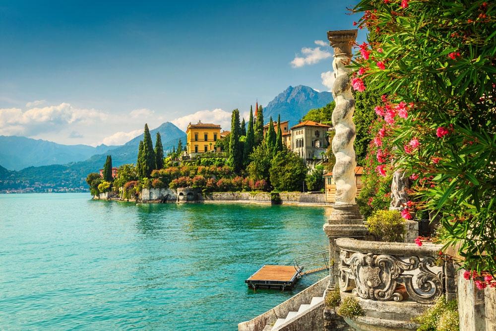 Lake Como: Experience la dolce vita in Italy