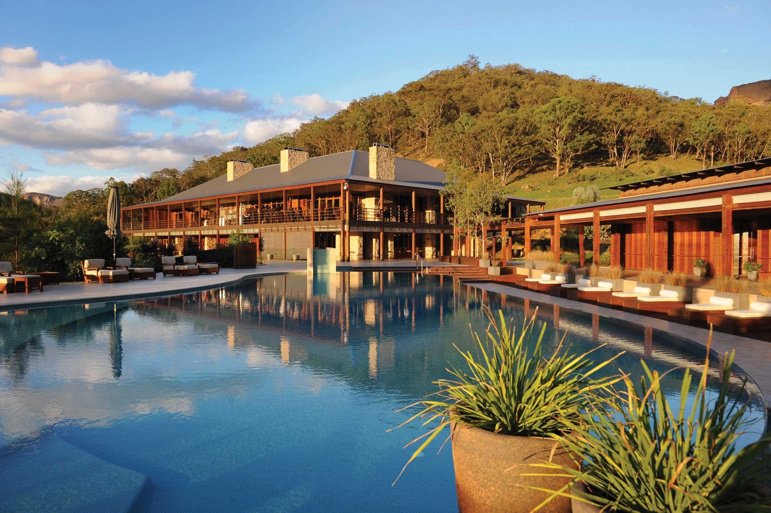 Australia: Natural riches