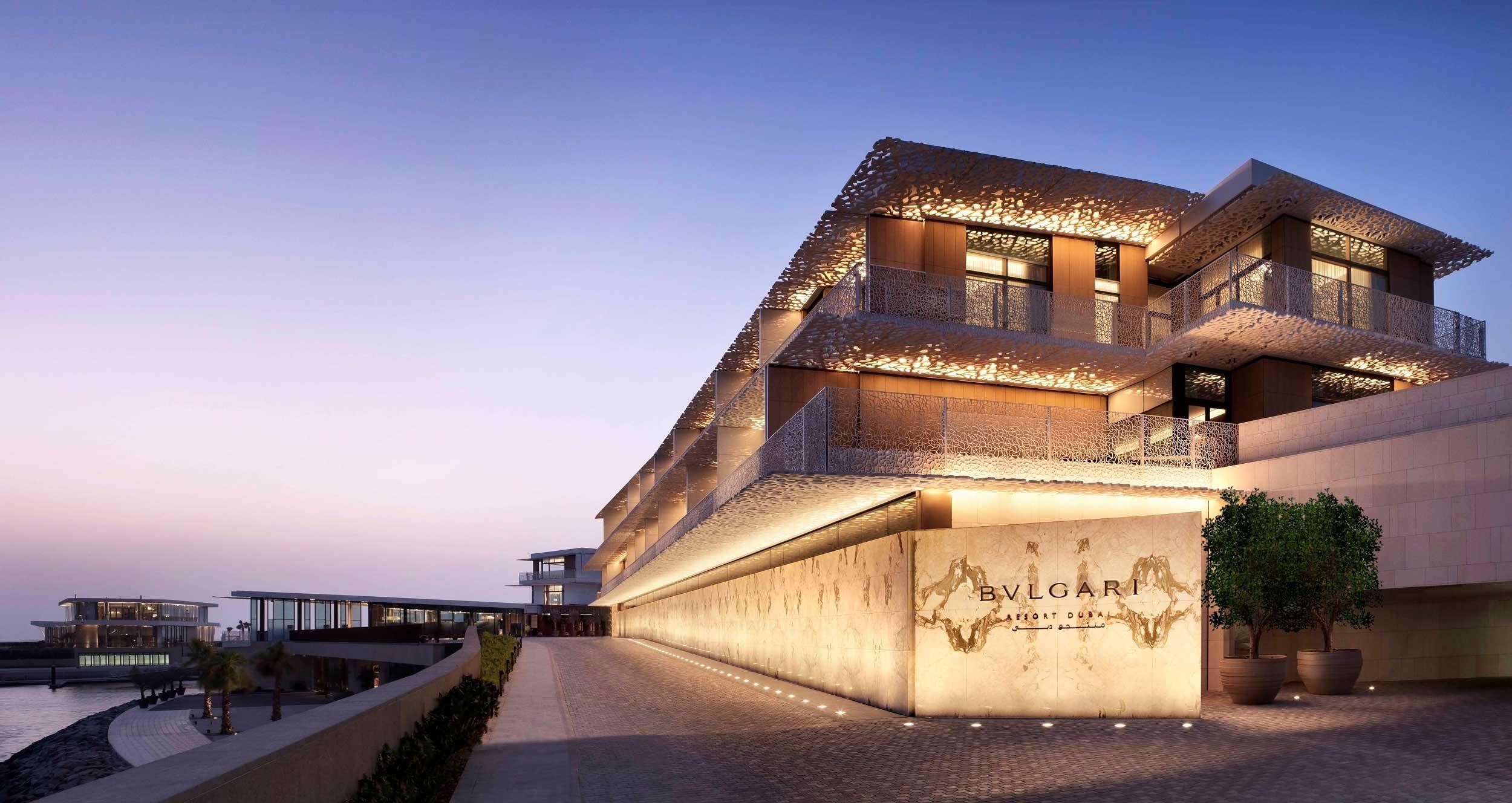 Dubai: City of gold