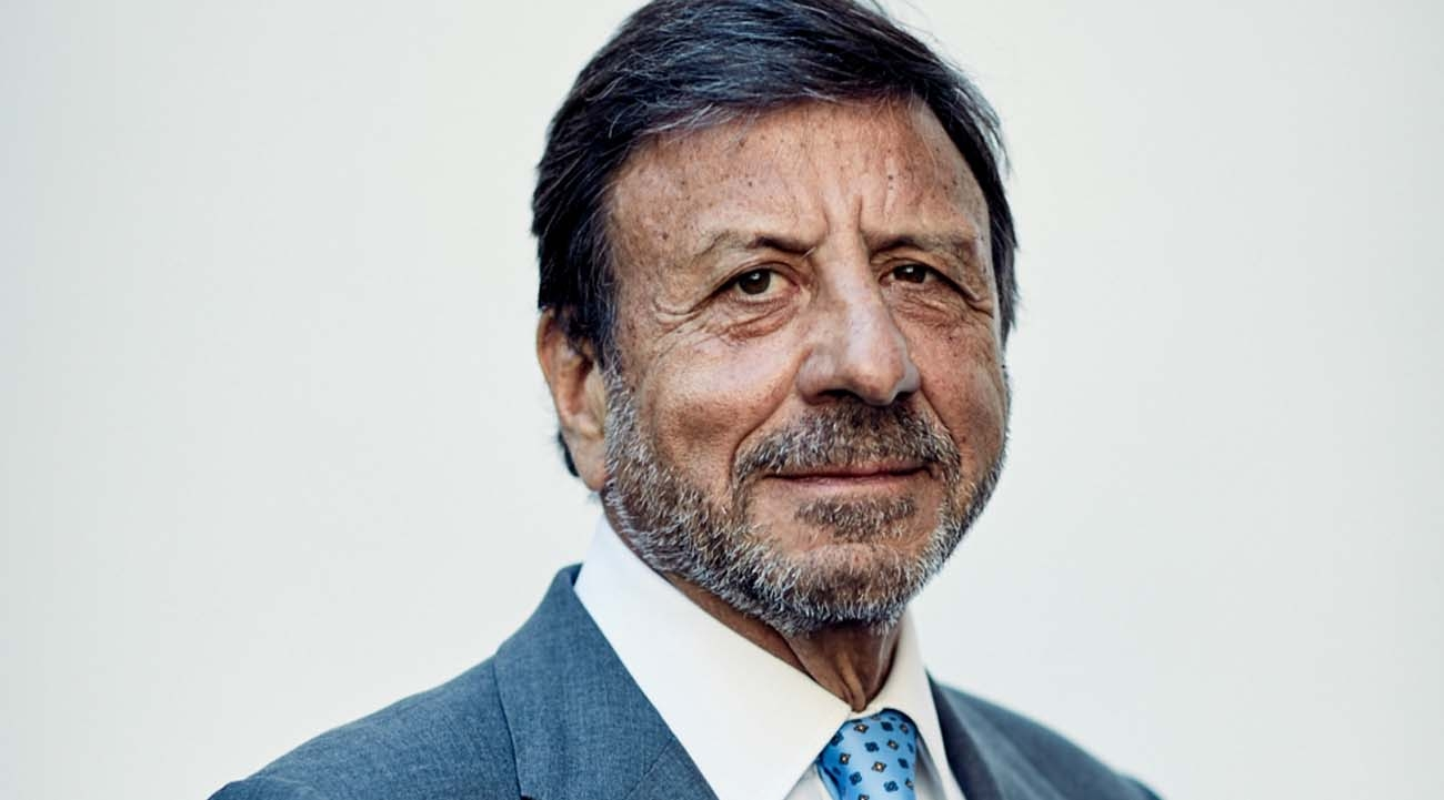 Voice of luxury: Sir Rocco Forte, Rocco Forte Hotels