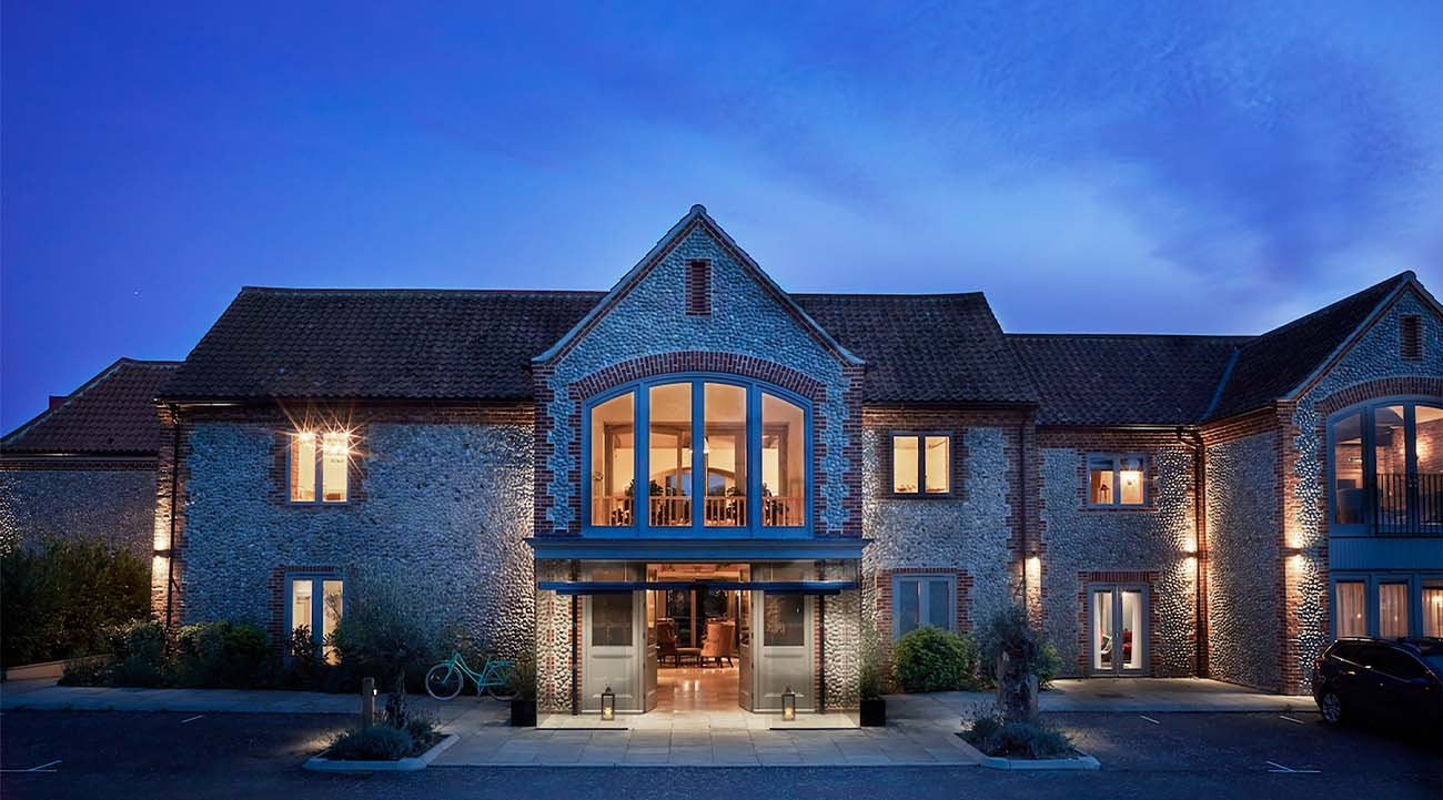 Review: The Harper, Norfolk