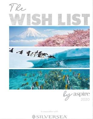 The Wish List 2020