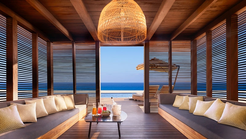 Holiday like an A-lister in Mexico's Los Cabos region