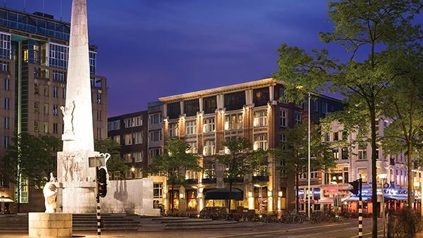 Anantara expands portfolio in the Netherlands