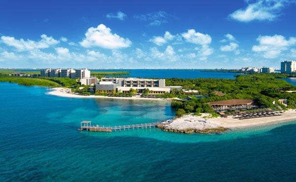 Review: Nizuc Resort & Spa, Cancun, Mexico