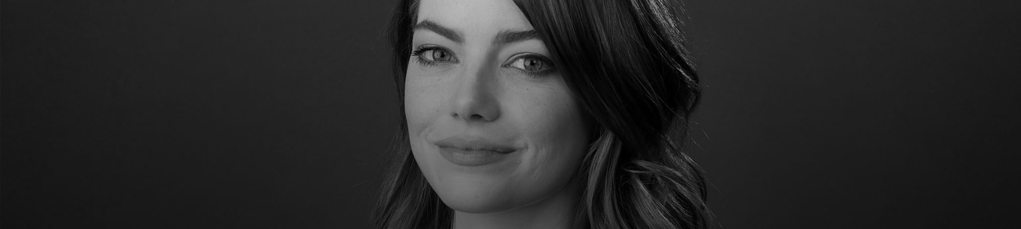 Celebrity Interview: Emma Stone