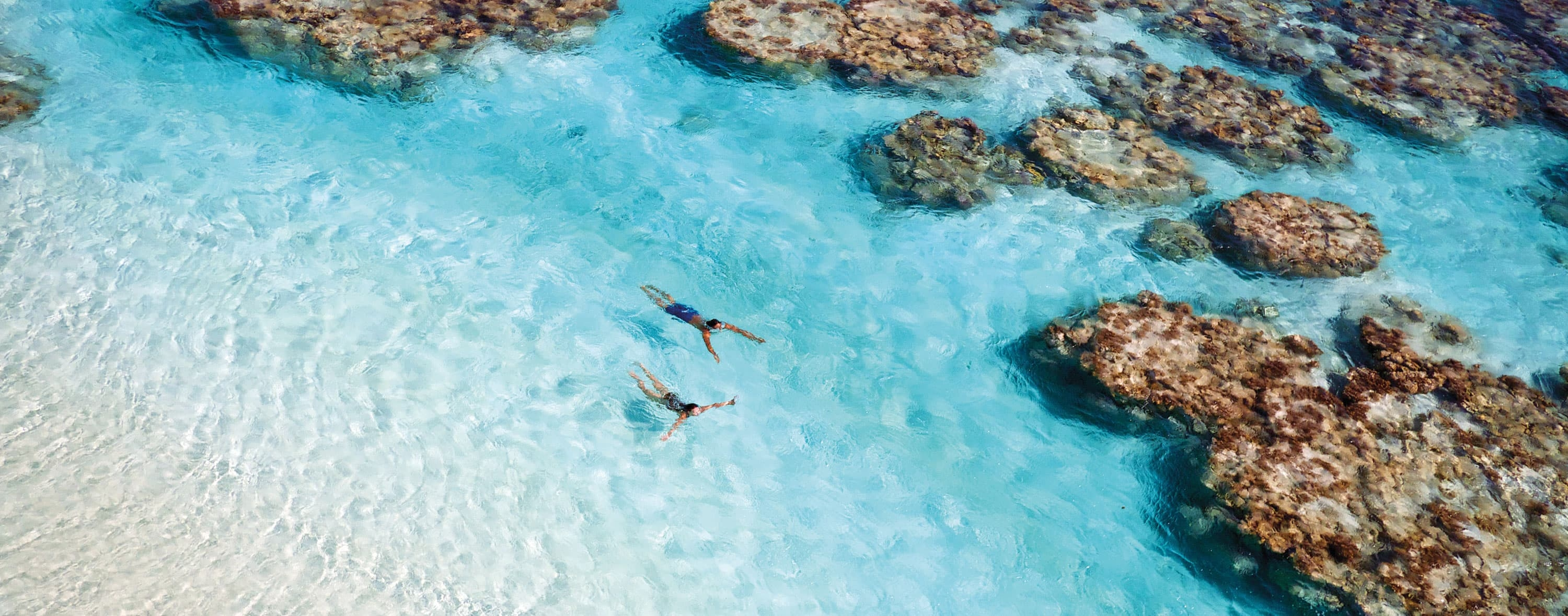Island hop around French Polynesia for a slice of pure paradise