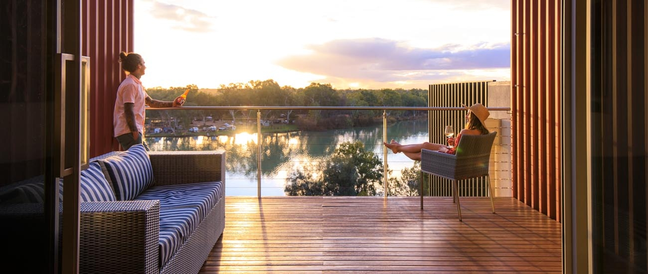 Wilderness, wildlife and wine in South Australia's boutique luxury properties