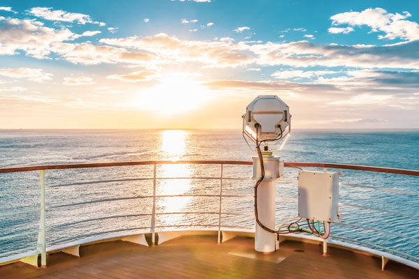 Extended cruise demand 'outstrips pre-pandemic levels'