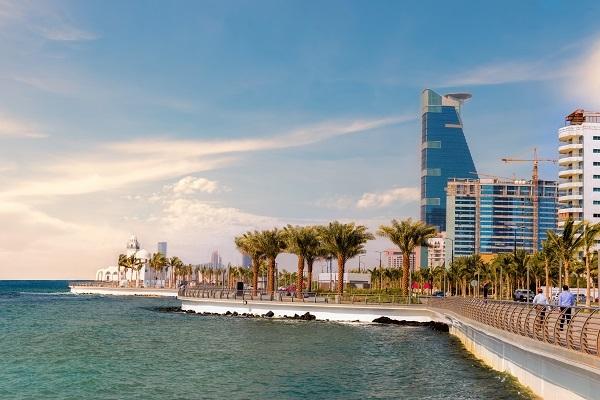 Geoffrey Kent backs Saudi Arabia's tourism plans