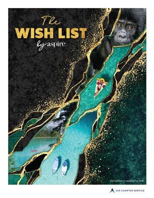 The Wishlist by Aspire 2021