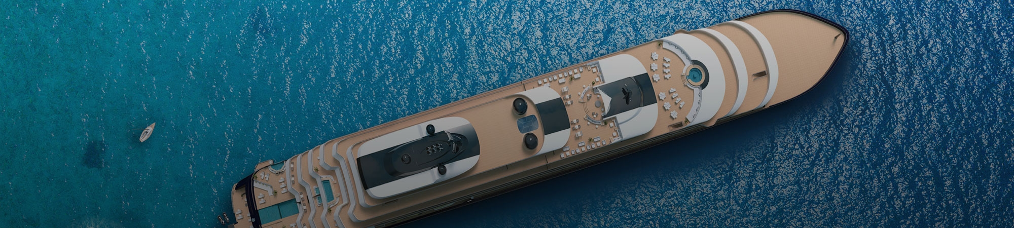 Ritz-Carlton Yacht Collection confirms construction of second ship
