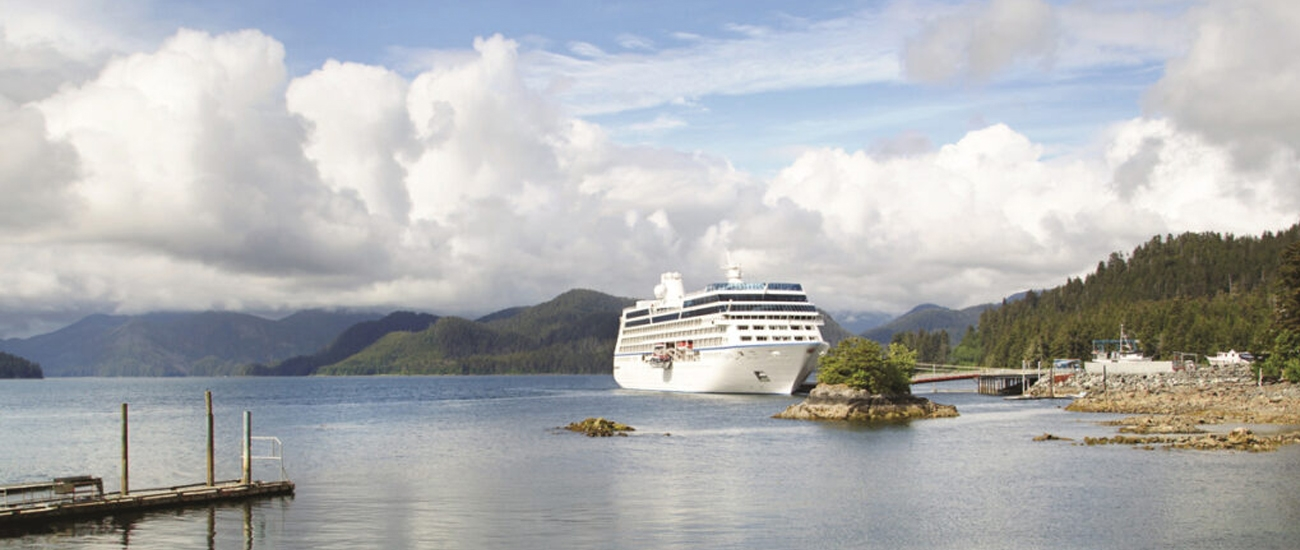 Oceania Cruises unveils 2023 Europe and North America programme
