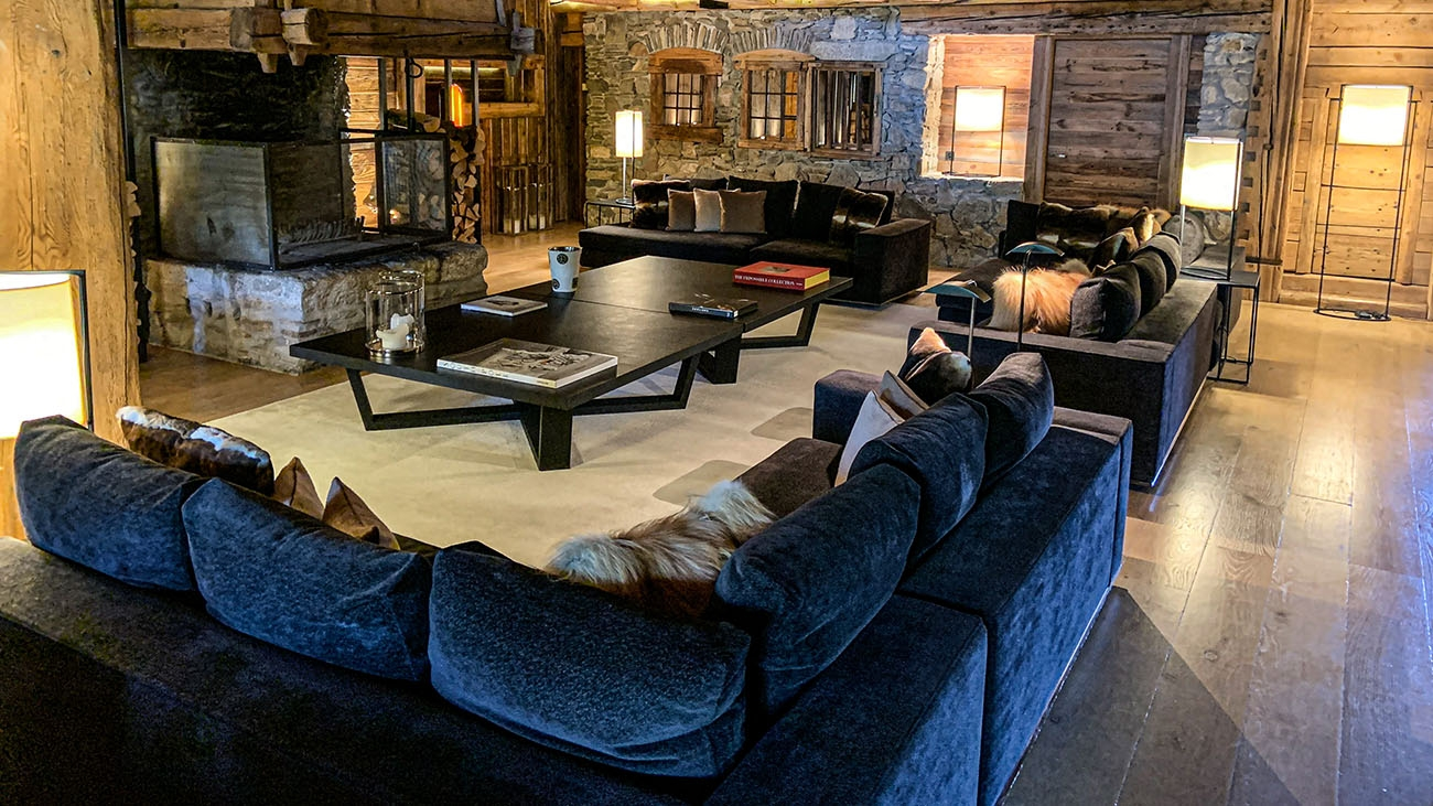 Zannier Hotels' Le Chalet to reopen with new private-hire retreat