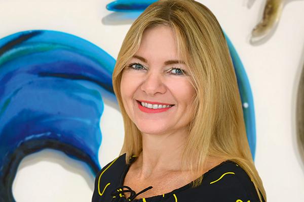 Voice of Luxury: Lisa Fitzell