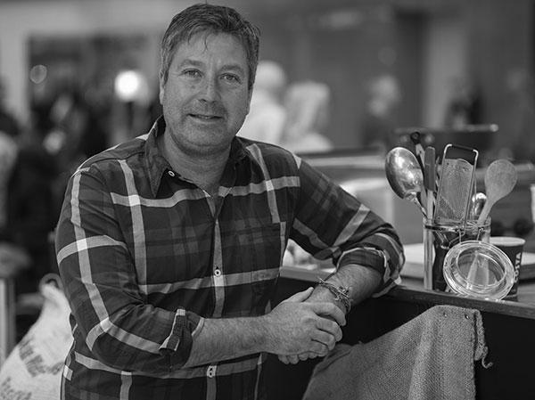 Celebrity Interview: John Torode