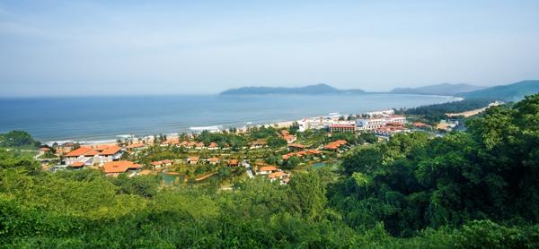 Vietnam: Central heating
