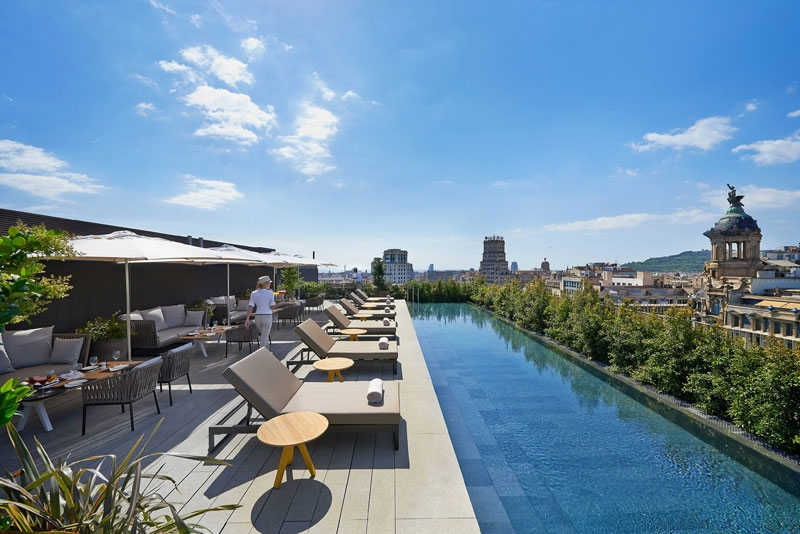 Review: Mandarin Oriental Barcelona
