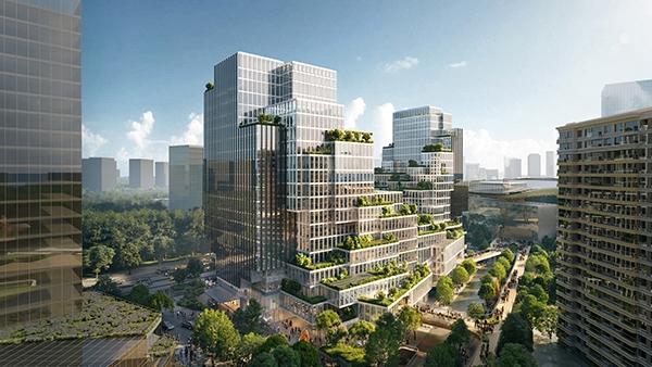 Rosewood Hangzhou to open in 2025