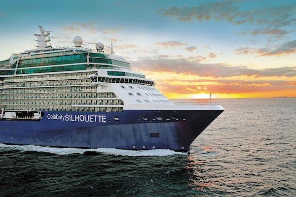 App, jabs and testing plan as Celebrity Cruises returns to UK