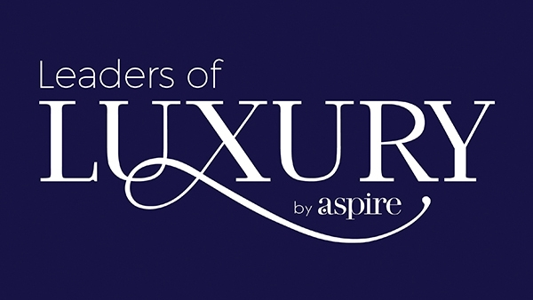 Aspire's Leaders of Luxury to return as in-person event