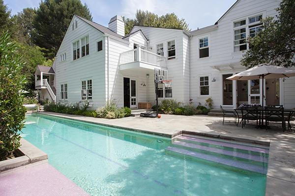 In focus: private home rentals