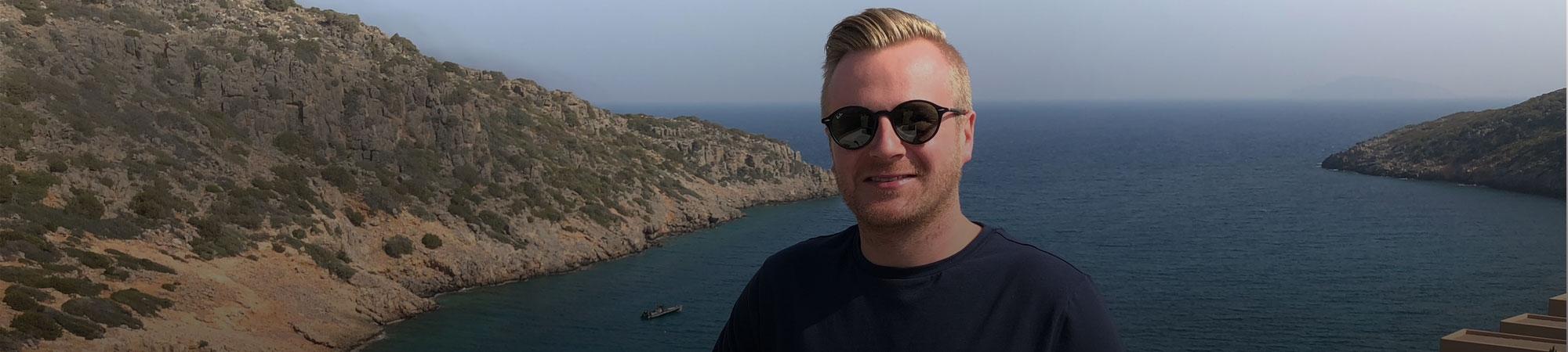 Interview: Mark Swords, director, Swords Travel