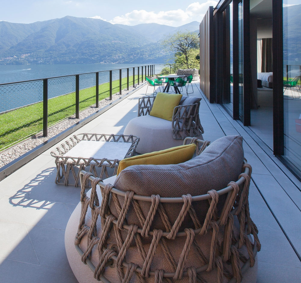 Review: Il Sereno, Lake Como, Italy