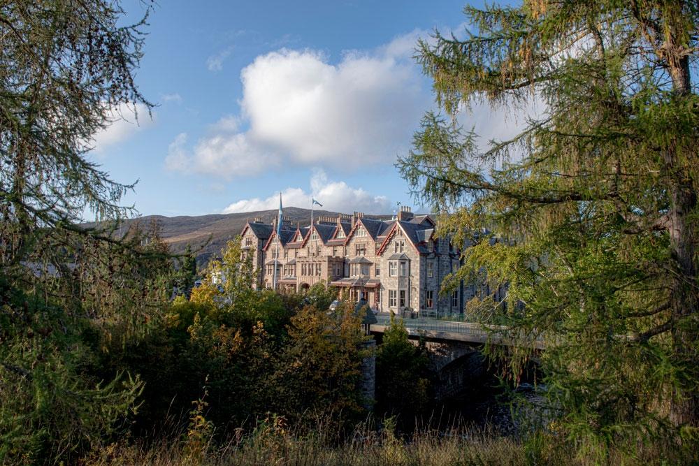 Review: The Fife Arms, Braemar, Scotland
