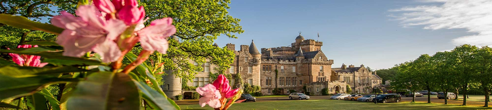 Whisky and castles: A long weekend in Scotland