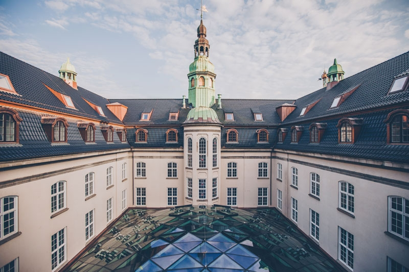 Review: Villa Copenhagen, Denmark