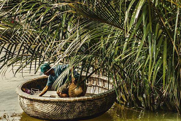 Vietnam: Living the Hoi life