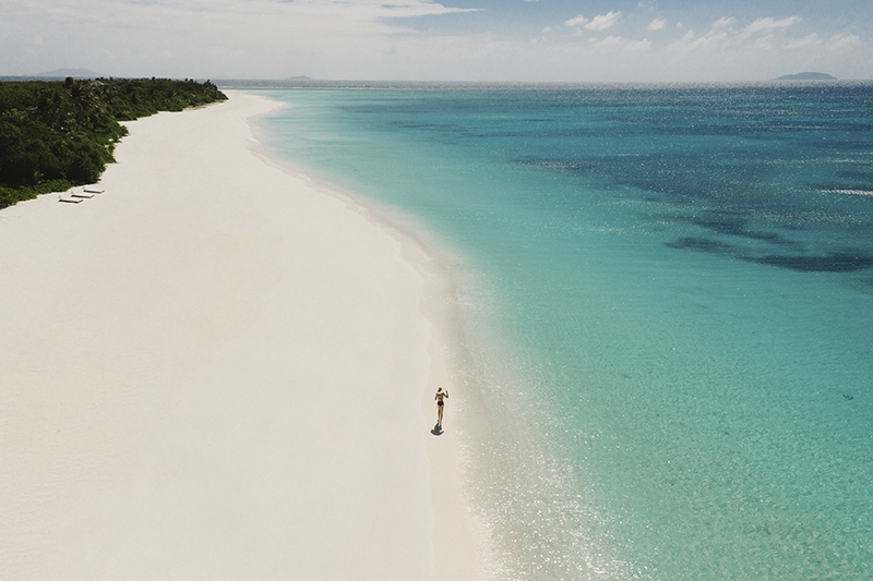 Escape to the secluded shores of the Philippines