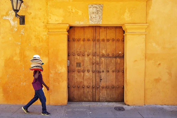 Colourful Cartagena steps up its luxury footprint