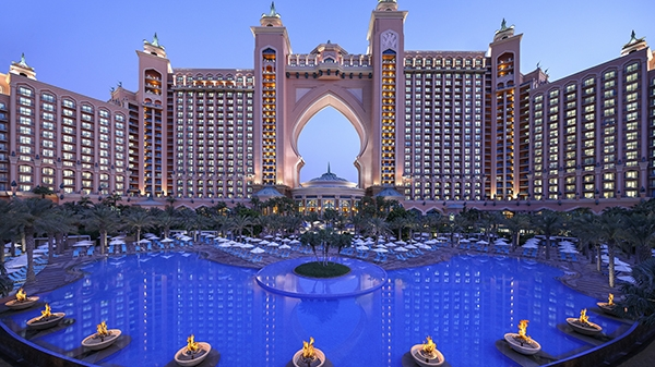 One&Only and Atlantis unveil Ultimate Explorers fam trip winners