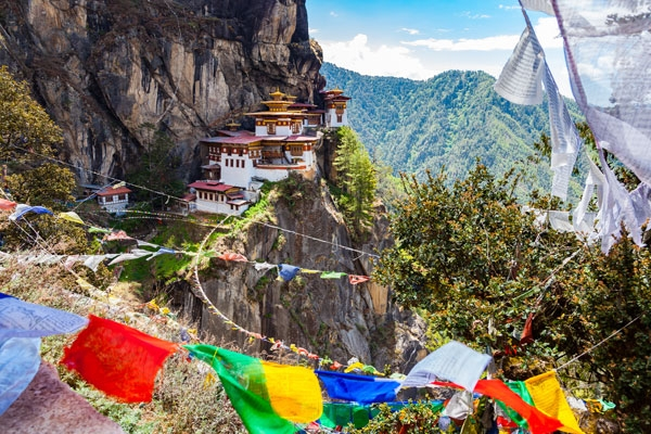 Bhutan: Discover the nation which puts happiness above anything else