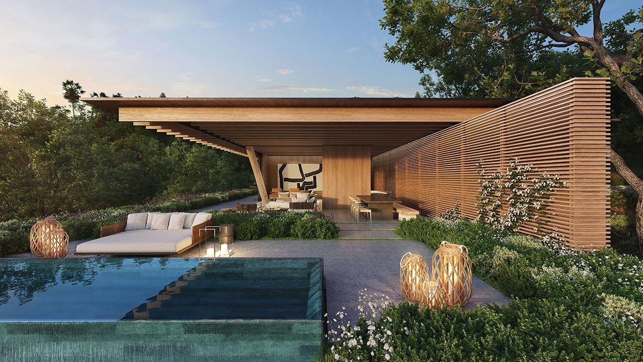 Bulgari Hotels & Resorts to open in Los Angeles