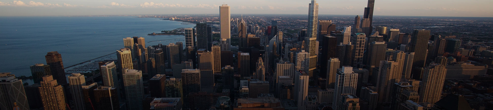 Chicago: A city of layers