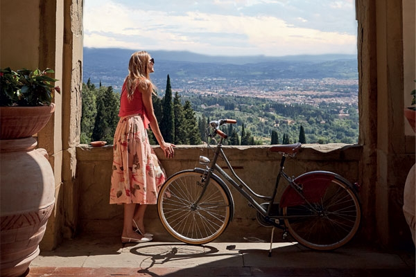 Get to know the Tuscan countryside with Belmond