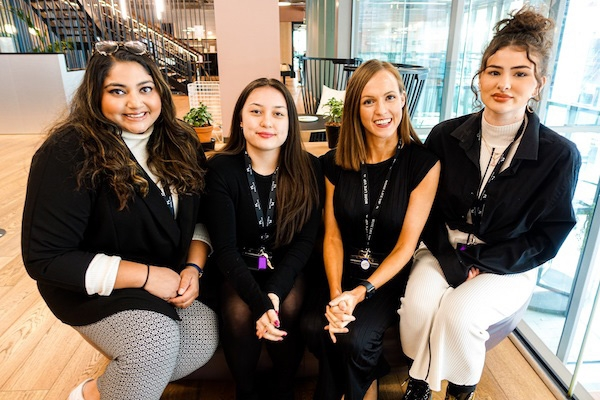 Young luxury travellers targeted by new firm