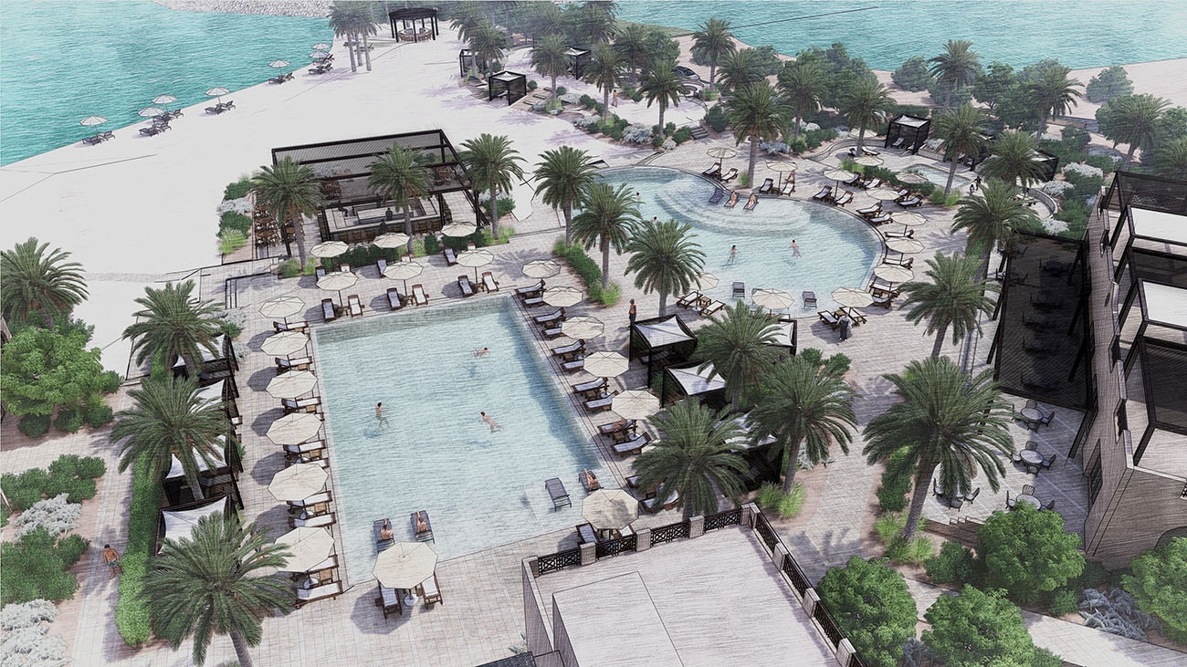 GHM to open Chedi hotel in Egypt
