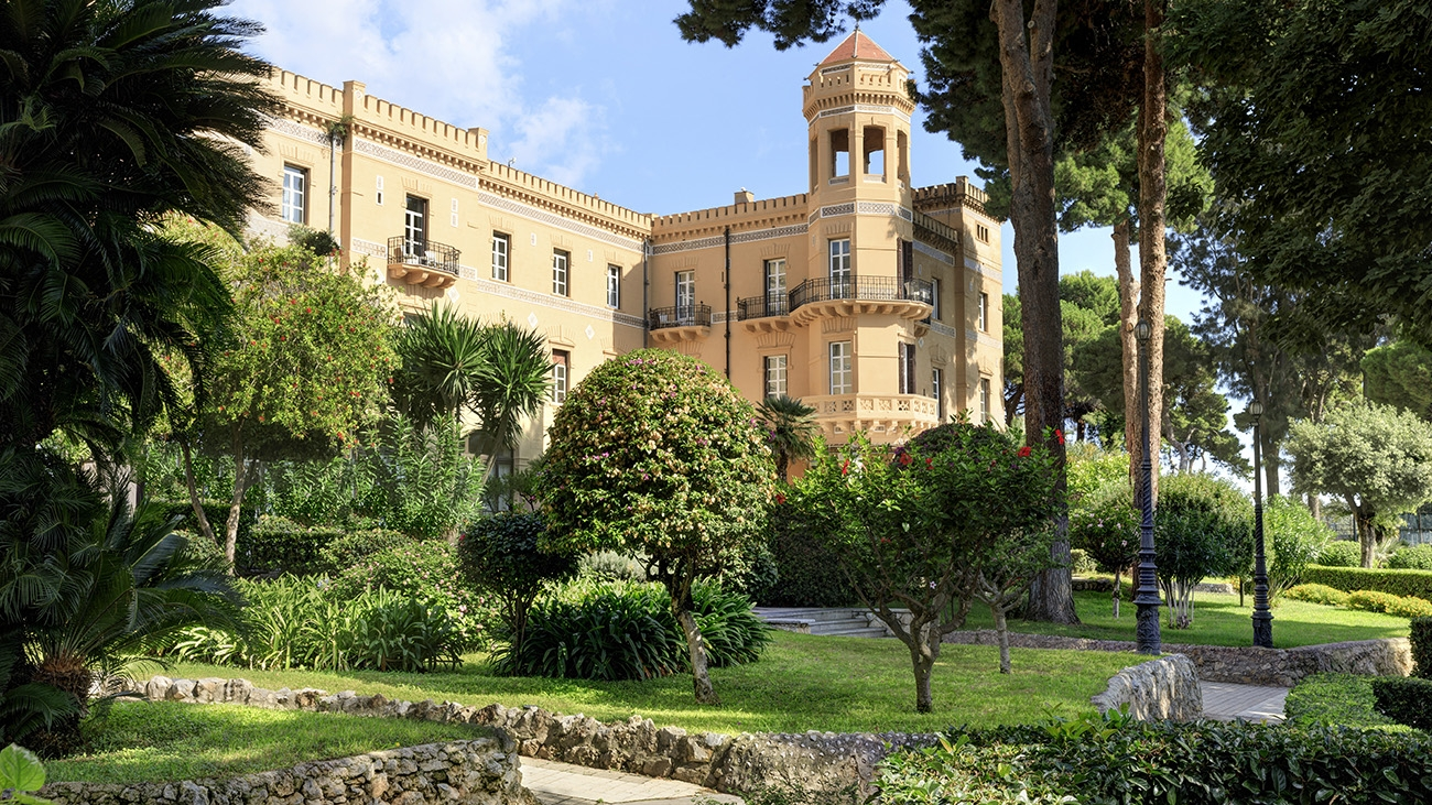 Rocco Forte Hotels opens property in Sicily