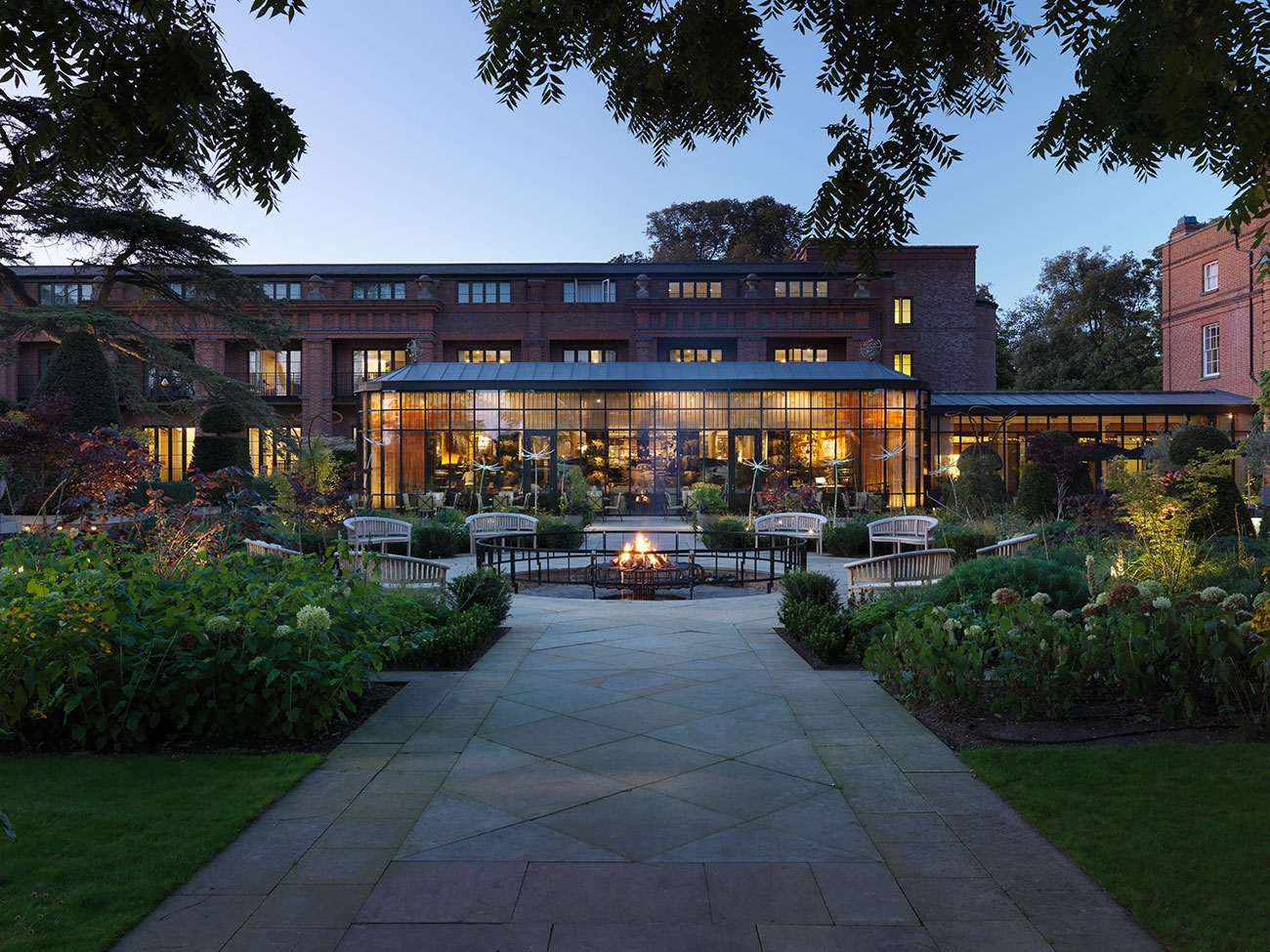 Review: The Grove, Hertfordshire
