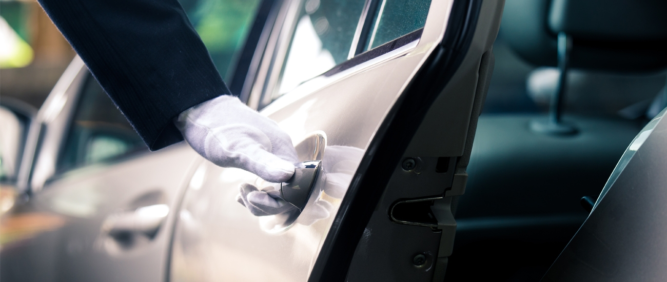 Silversea to offer private chauffeur transfer service