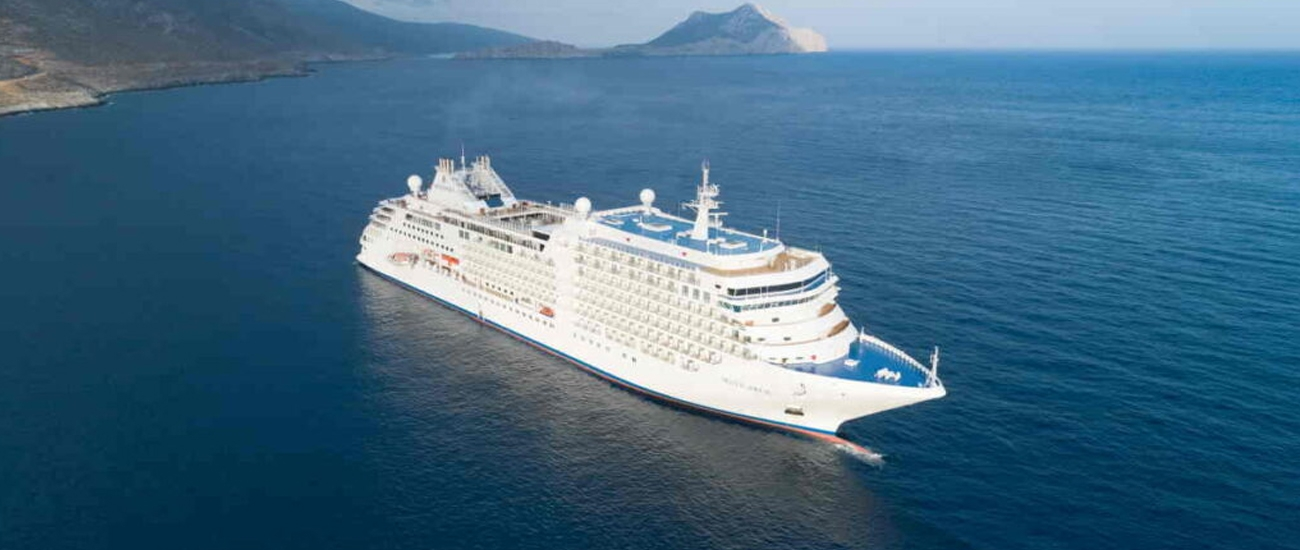 Silversea Cruises to launch first hybrid-powered ship