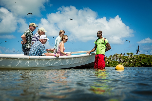 Antigua and Barbuda Tourism Authority to host trade webinar on sustainability