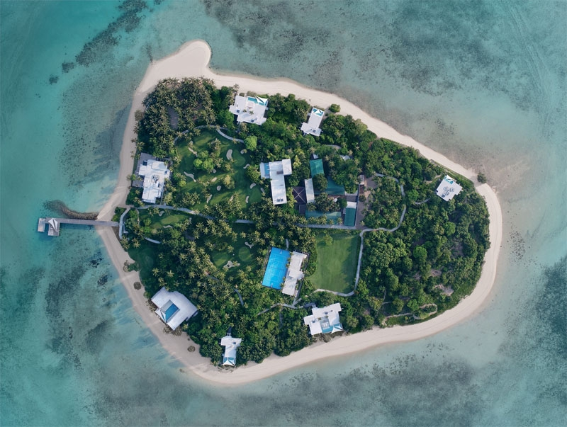 Top ten private islands for secluded escapes