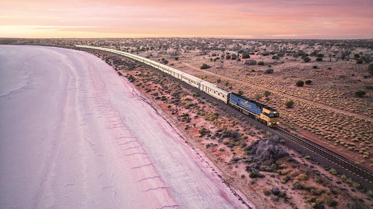 Luxury rail journeys to star in Channel 5 programme